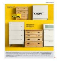 213. stránka Ikea letáku