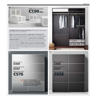 217. stránka Ikea letáku