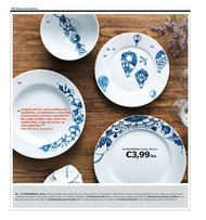 292. stránka Ikea letáku