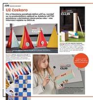 106. stránka Ikea letáku