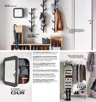 112. stránka Ikea letáku