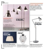 204. stránka Ikea letáku