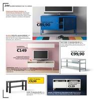 244. stránka Ikea letáku