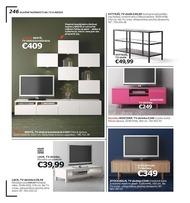 246. stránka Ikea letáku