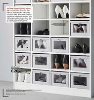 250. stránka Ikea letáku