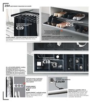 254. stránka Ikea letáku