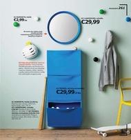 261. stránka Ikea letáku