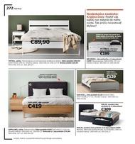 272. stránka Ikea letáku