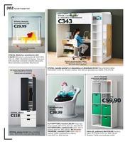 302. stránka Ikea letáku