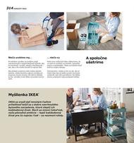 314. stránka Ikea letáku
