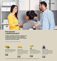 315. stránka Ikea letáku