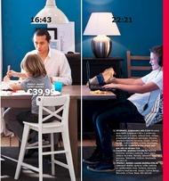 121. stránka Ikea letáku