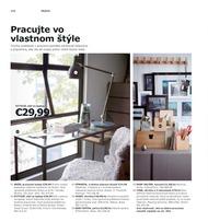 134. stránka Ikea letáku