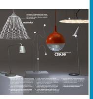 209. stránka Ikea letáku