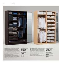 270. stránka Ikea letáku