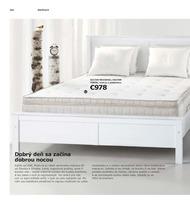 282. stránka Ikea letáku