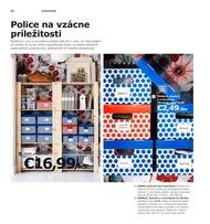 50. stránka Ikea letáku