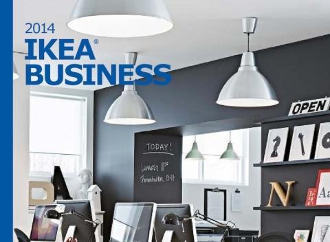 IKEA - Business 2014