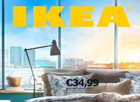 IKEA - Katalóg 2015