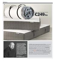 168. stránka Ikea letáku