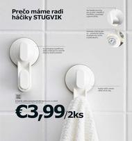 203. stránka Ikea letáku