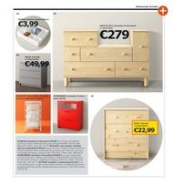 231. stránka Ikea letáku