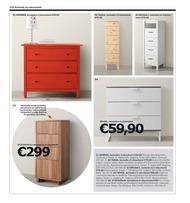 232. stránka Ikea letáku
