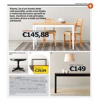 287. stránka Ikea letáku
