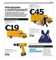 313. stránka Ikea letáku