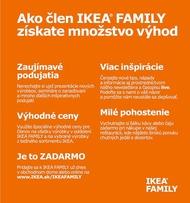 319. stránka Ikea letáku