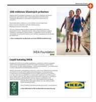 321. stránka Ikea letáku