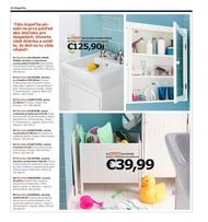 42. stránka Ikea letáku