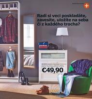 69. stránka Ikea letáku