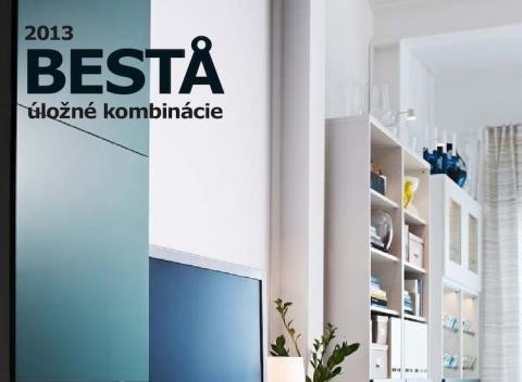 IKEA - Bestå
