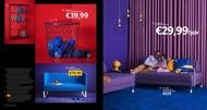 107. stránka Ikea letáku