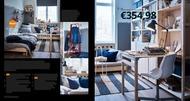 43. stránka Ikea letáku