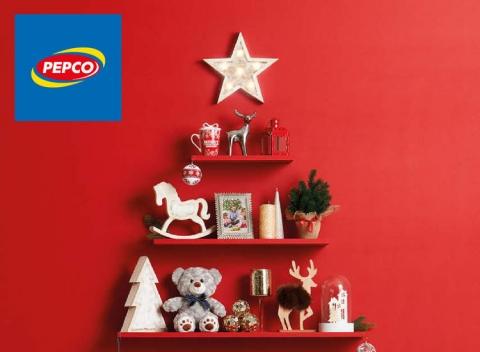 Pepco - Katalóg Vianočných inšpirácií