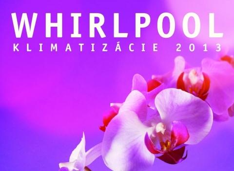 Whirlpool - Klimatizácie 2013