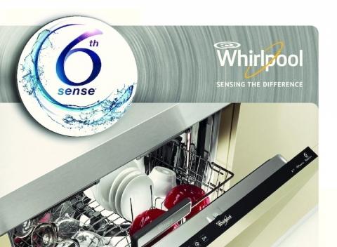 Whirpool Umývačky riadu 2014