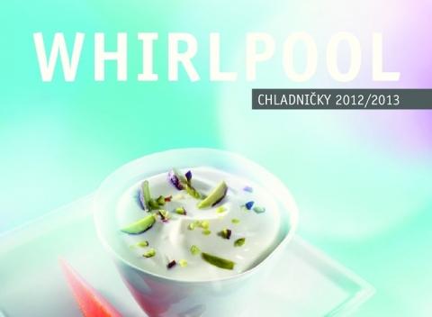 Whirlpool - Chladničky 2013