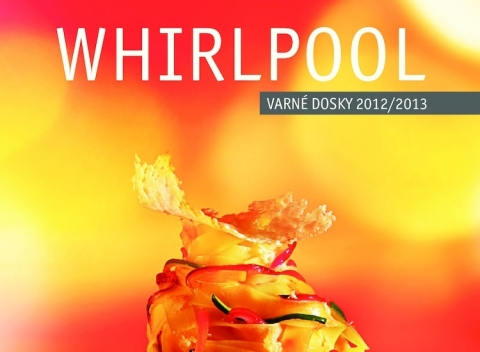 Whirlpool - Varné dosky 2013