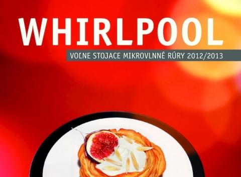 Whirlpool - Mikrovlnky 2013