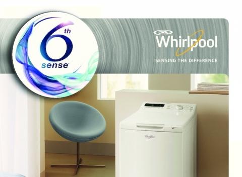 Whirlpool - Práčky