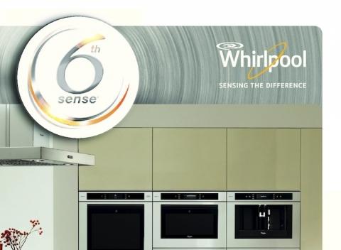 Whirpool Mikrovlné rúry 2014