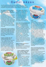 8. stránka Milk agro letáku