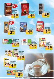 10. stránka Milk agro letáku