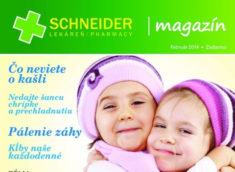 Lekáreň Schneider
