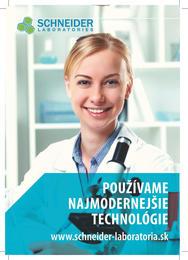 20. stránka Lekáreň Schneider letáku