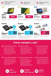 16. stránka DigiPro.sk letáku