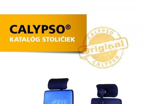 Office PRO-stoličky CALYPSO